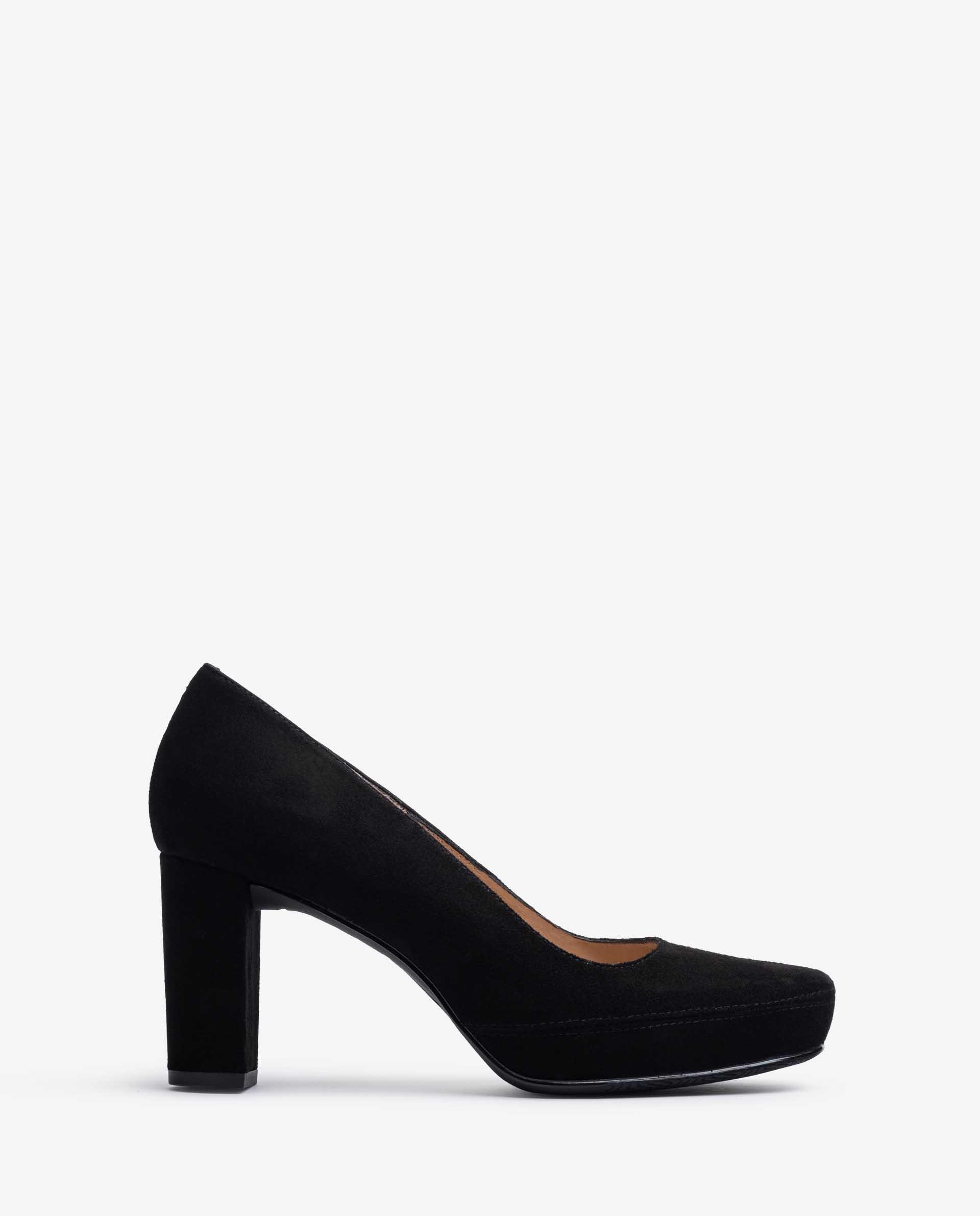 Unisa Zapatos de salón NARCY_KS black