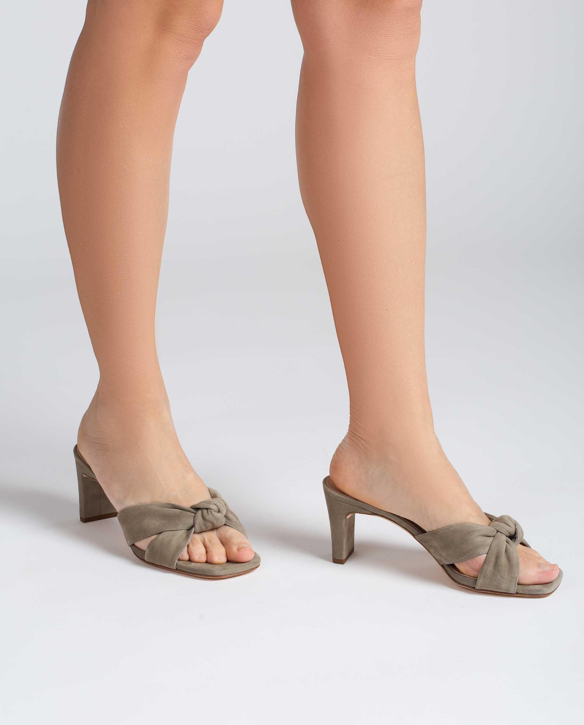 UNISA Crossed straps sandals MASHA_KS  2