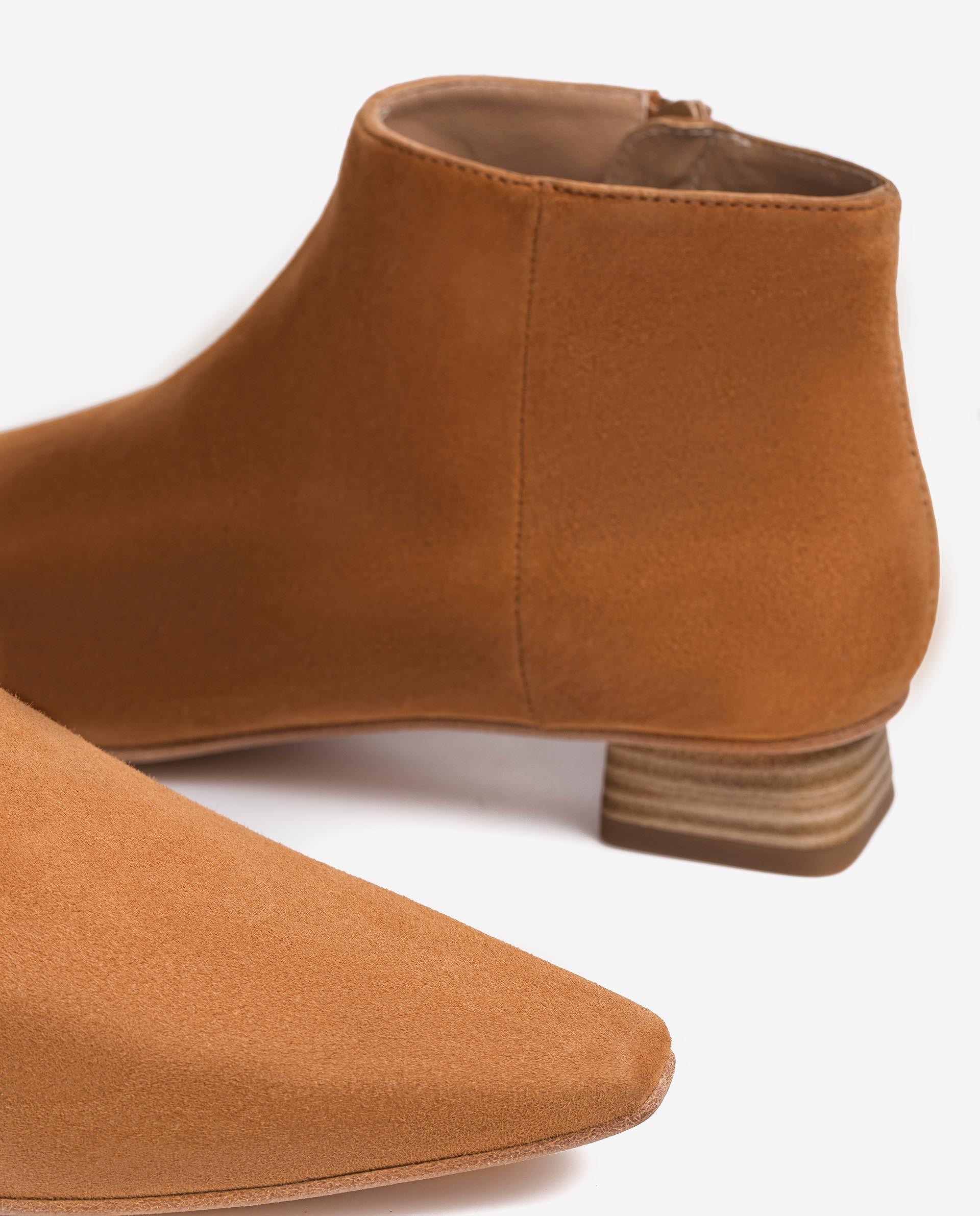 UNISA Pointy toe ankle boots GUNDA_KS 2