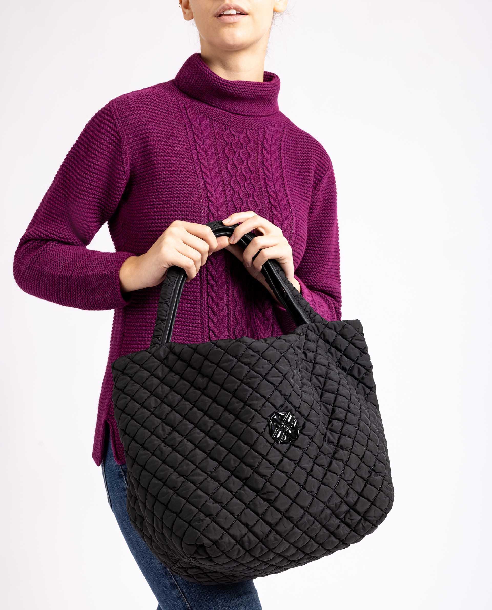 Unisa Large handbags ZROSELLA_DI black