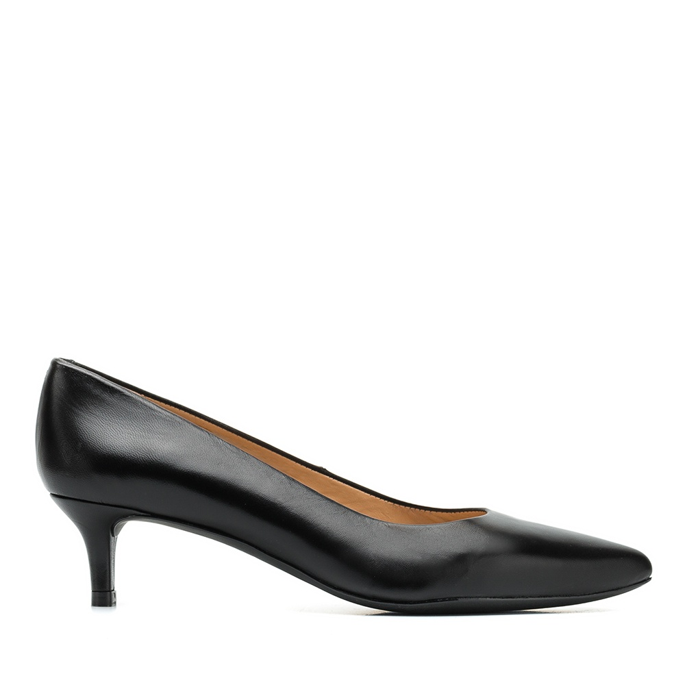 UNISA Kitten heel pumps JIRON_F19_NA black 2