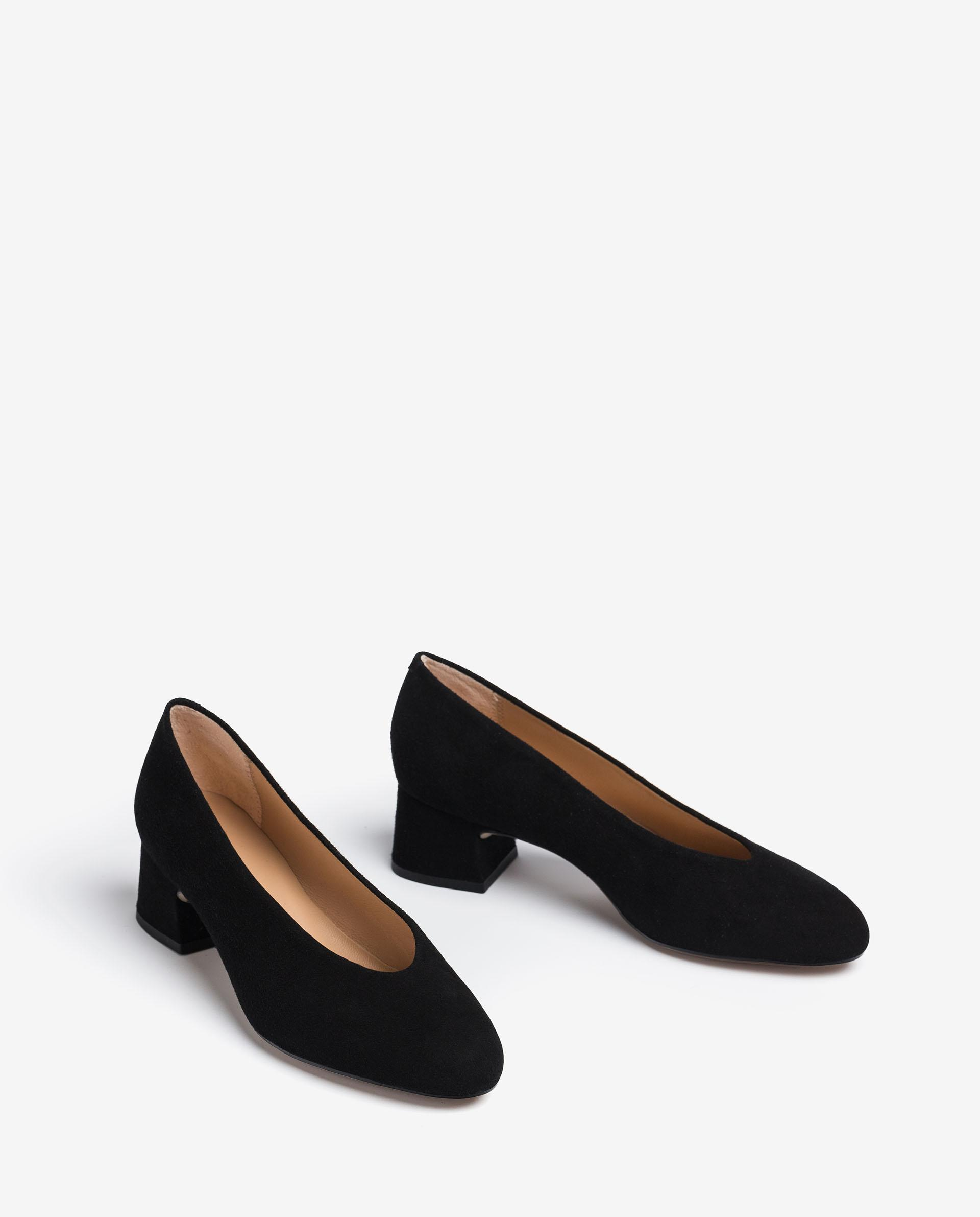 UNISA High vamp pumps LOREAL_21_KS 2
