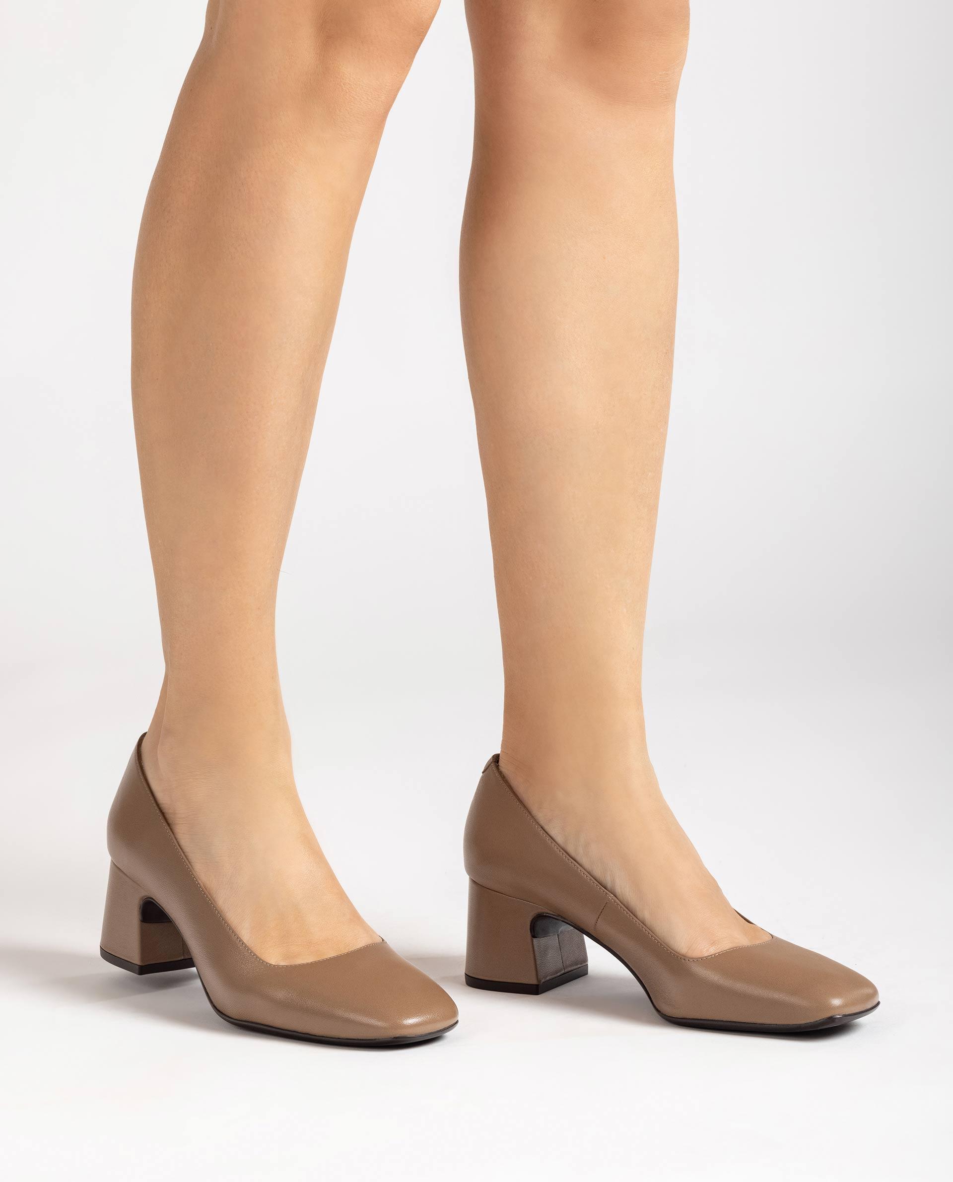 Unisa Zapatos de salón MARANTA_VU funghi
