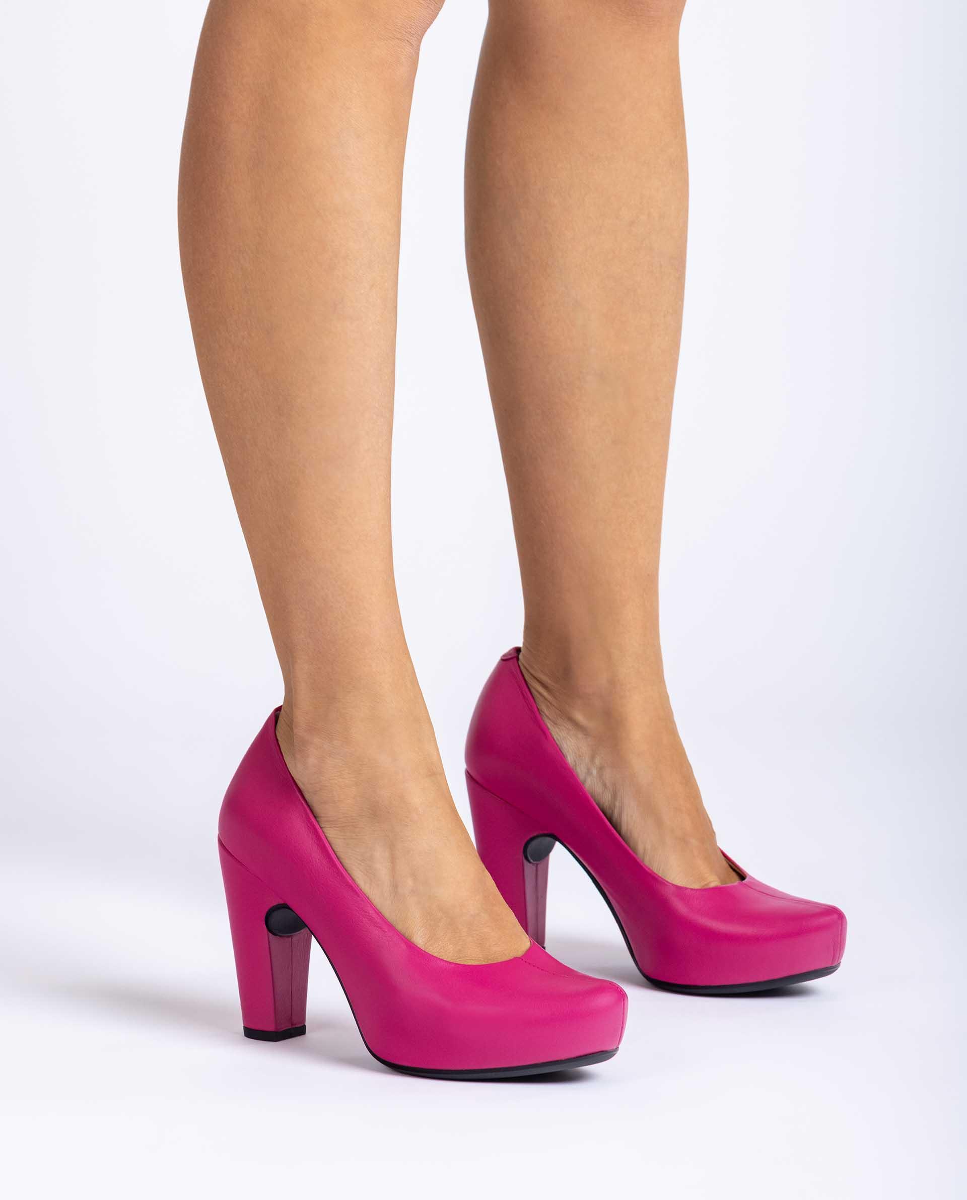 Unisa Zapatos de salón WILOT_VU fragola