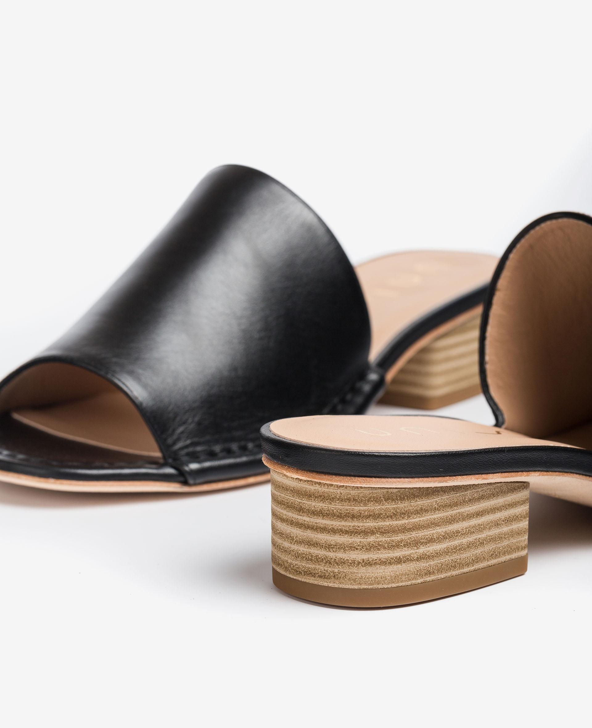 UNISA Leather mules JAFRE_MOA 2