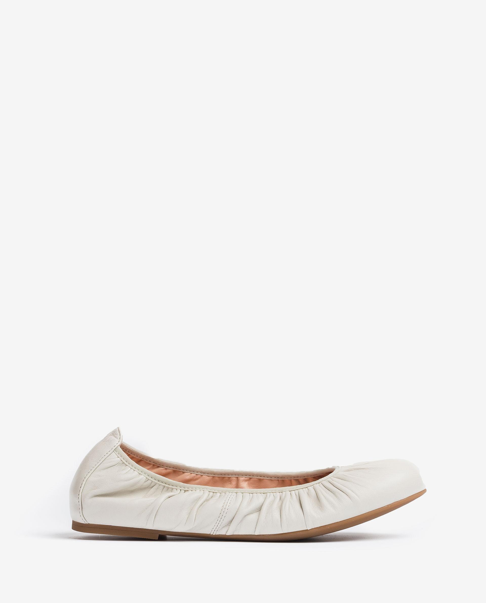 UNISA Basic leather ballerinas ABELLA_NS 2