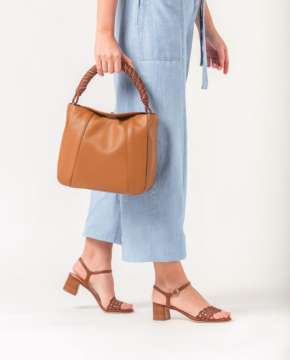 Unisa Hand bags ZOMAR_MM bisquit