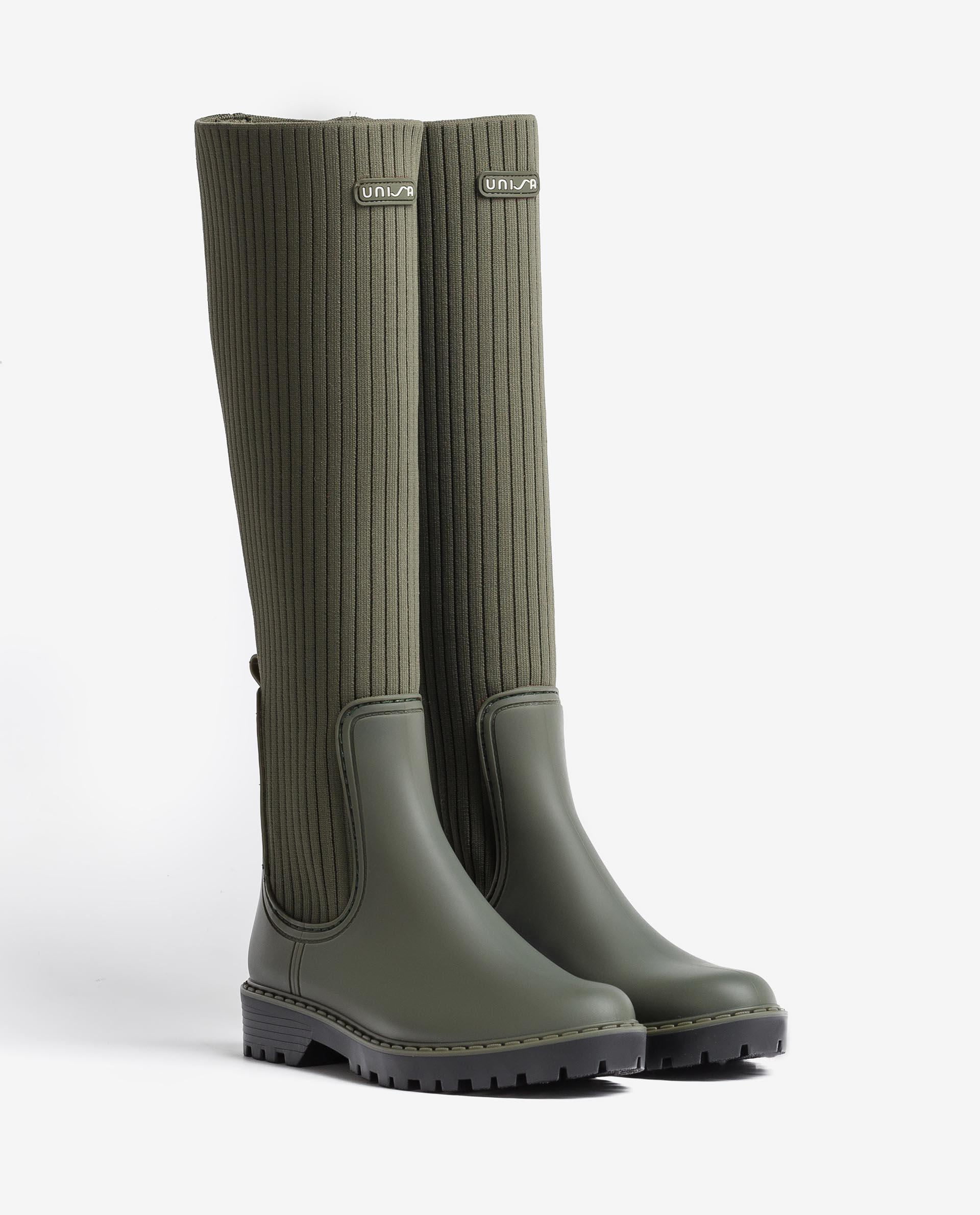 Unisa Botas ALERCE_21_RIB hunter