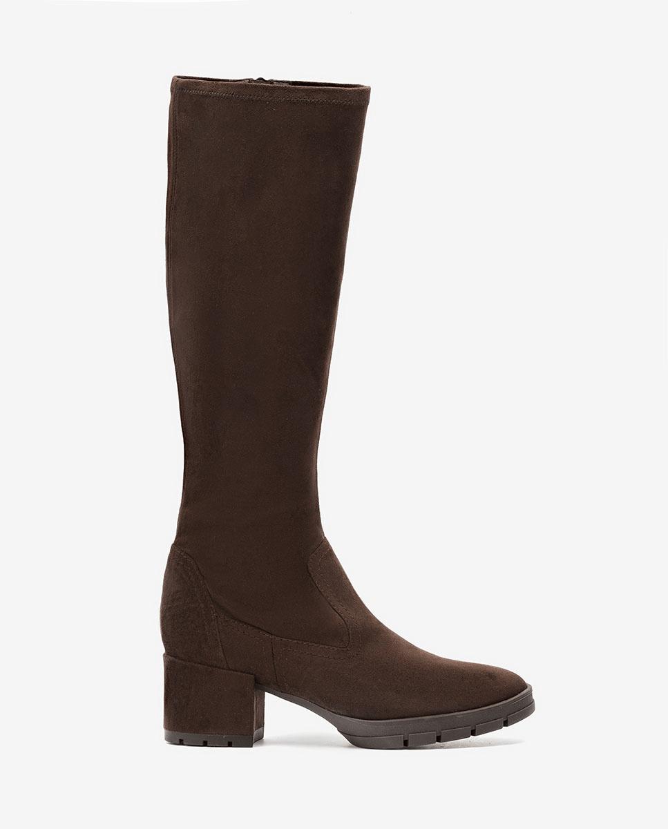 Unisa Boots JOSAN_ST truffle