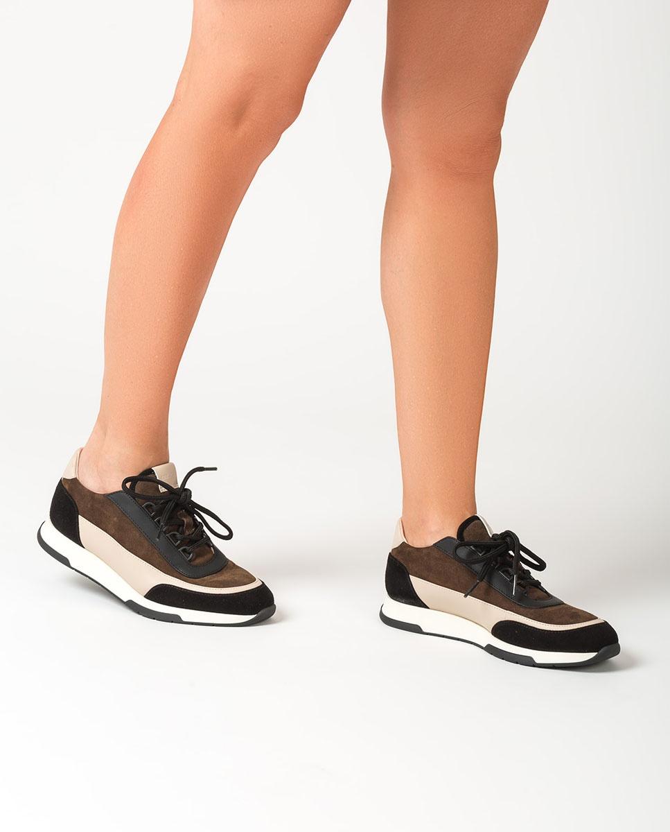 UNISA Multi sneakers FATI_MULTI hunter mul 2