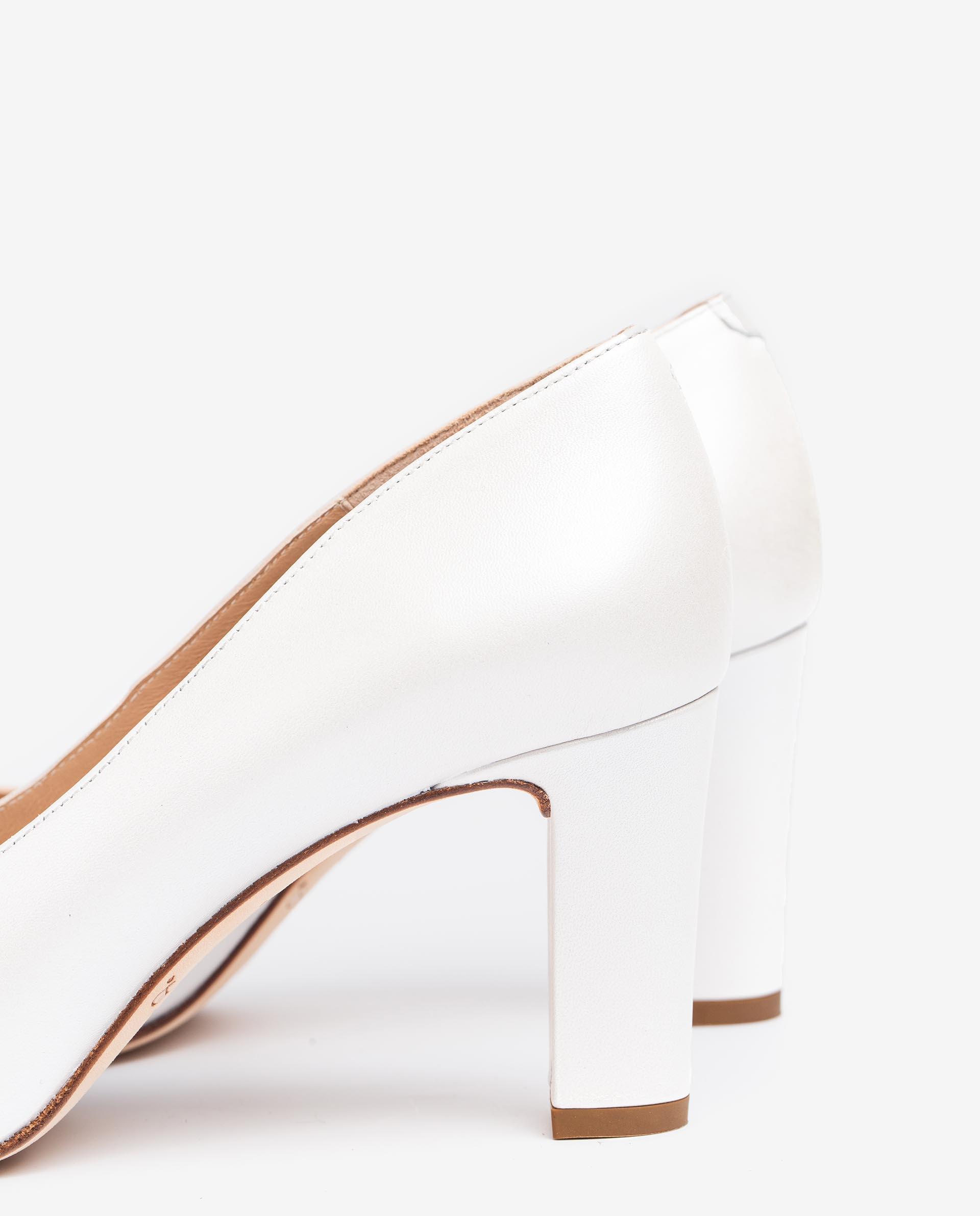UNISA Round toe bridal pumps NUMIS_21_NA_N 2