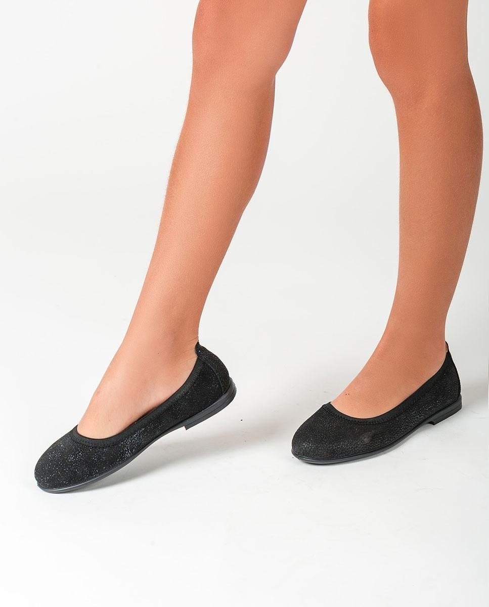 Unisa Ballerinas SABRINA_F20_VIA black