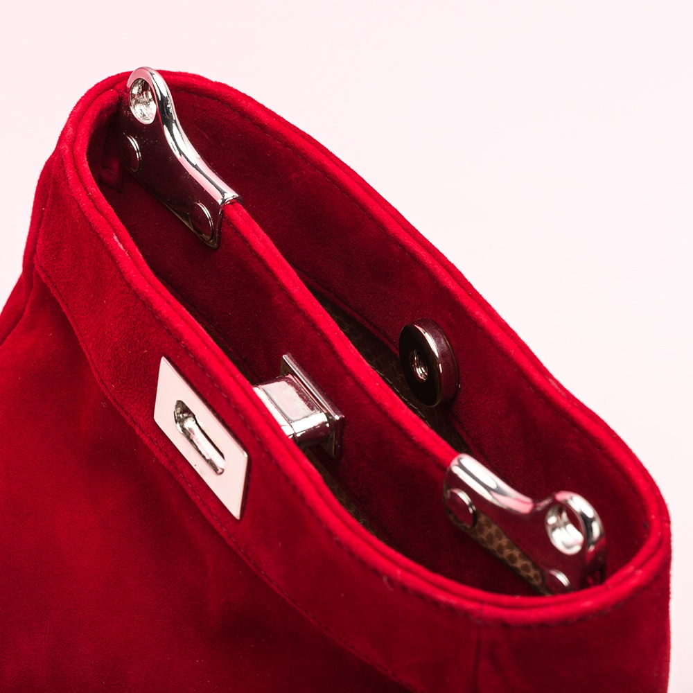 UNISA Mini bag short handle ZDUMA_KS bouquet 2