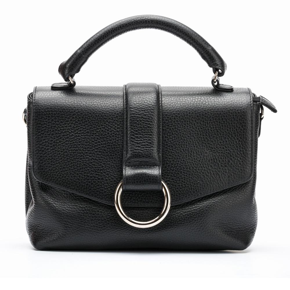 Unisa Hand bags ZGUISO_MM black