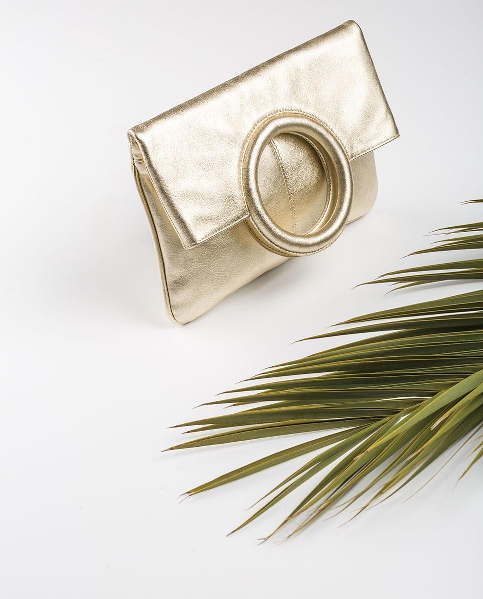 Unisa Hand bags ZIMAN_LMT platino