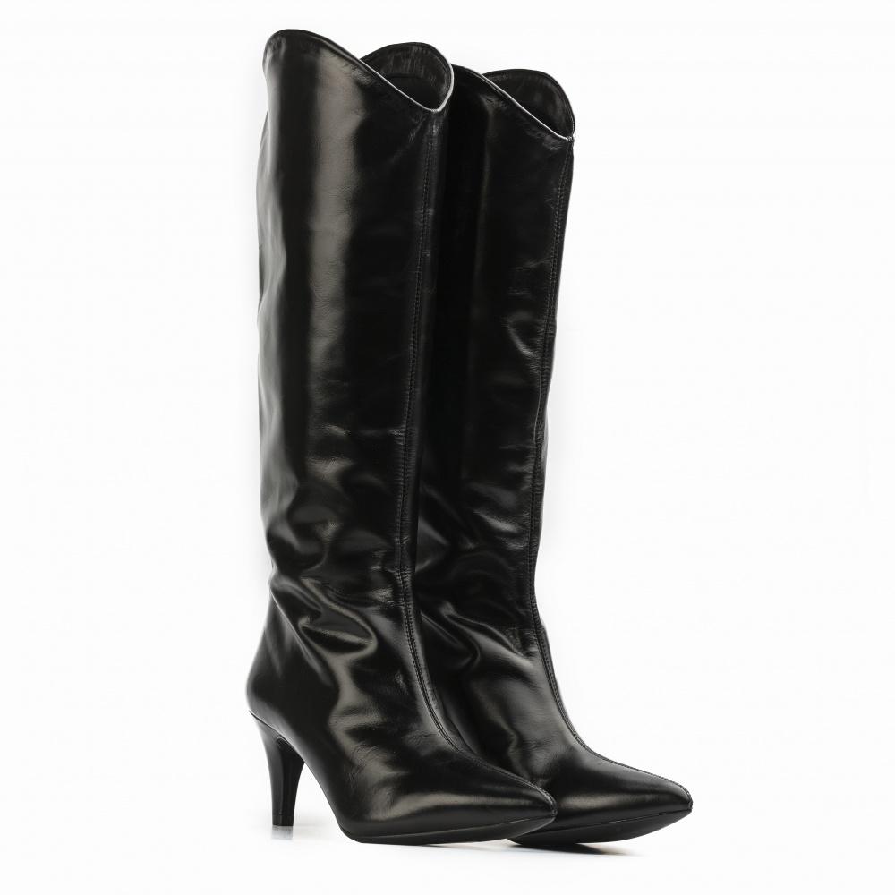 Unisa Boots KELNE_SFN black