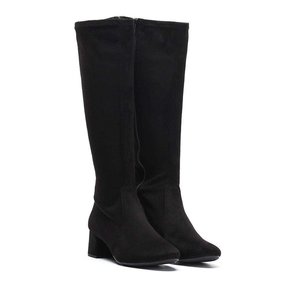 Unisa Boots KER_F19_ST black