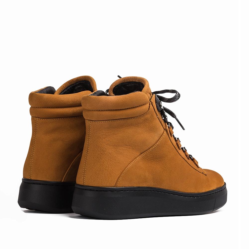 Unisa Ankle boots FONTANA_BLU_NA umber