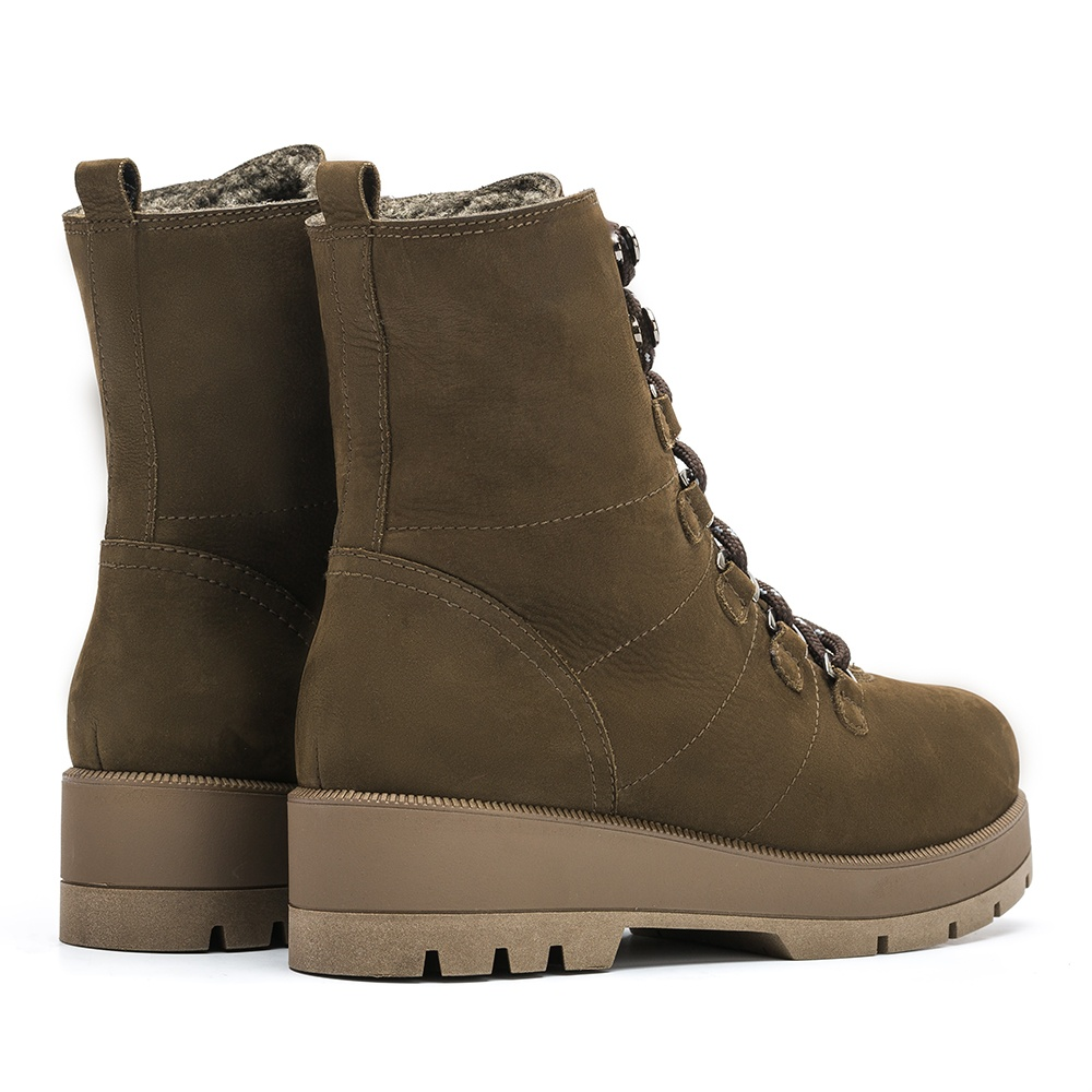 Unisa Ankle boots FRODO_BLU hunter