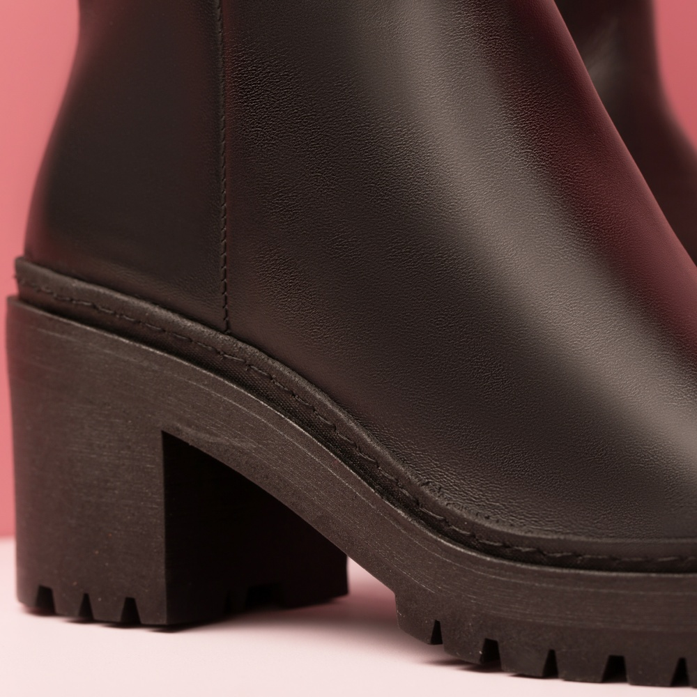 Unisa Ankle boots JOMER_CLF black