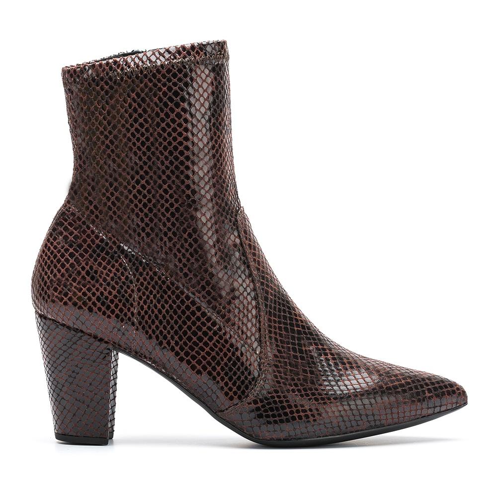 Unisa Ankle boots KART_F19_STPY moka