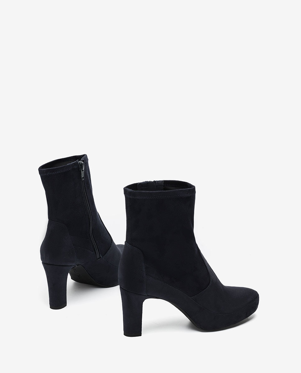 Unisa Ankle boots NOIA_STL abyss