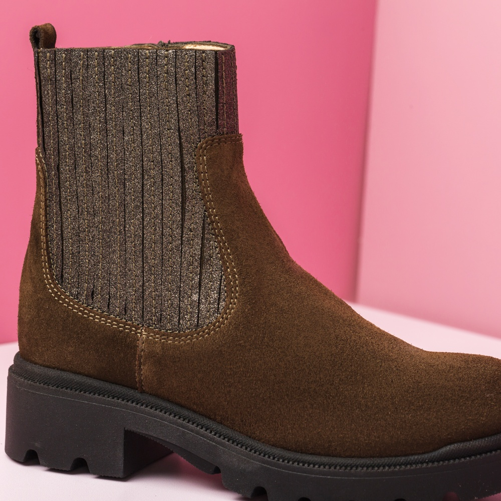 Unisa Ankle boots PINEDA_BS hunter
