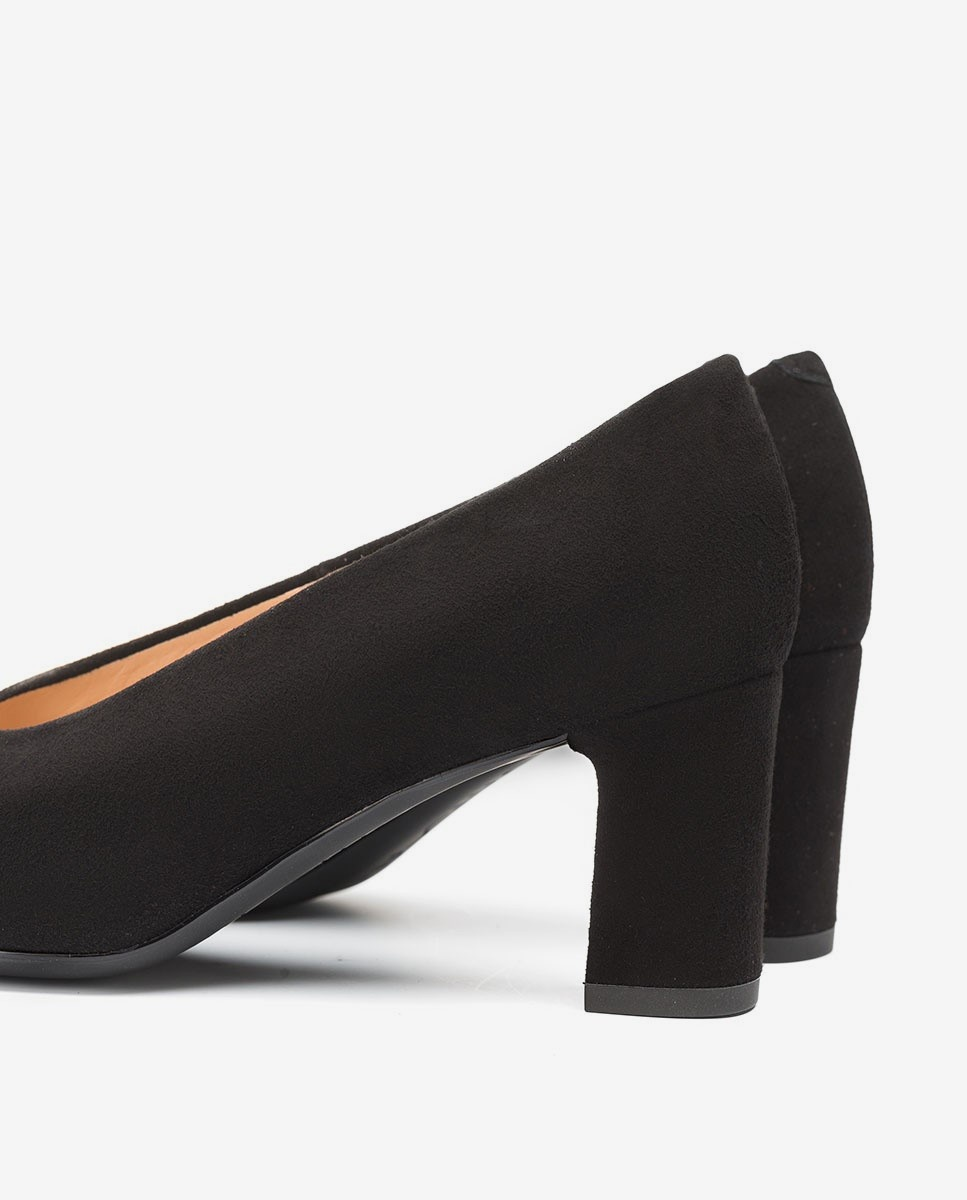Unisa Pumps MARIOS_KS black