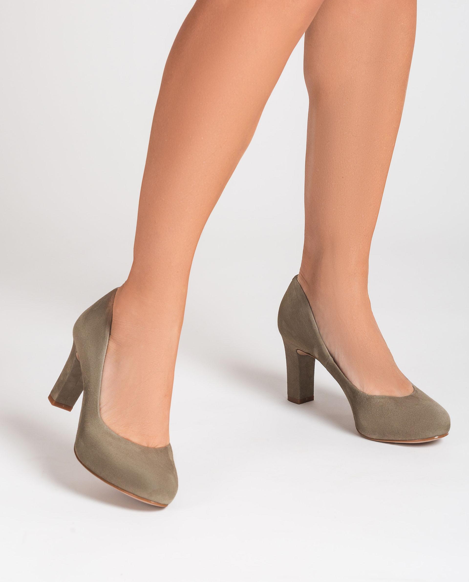 UNISA Round toe pumps NUMIS_21_KS 2
