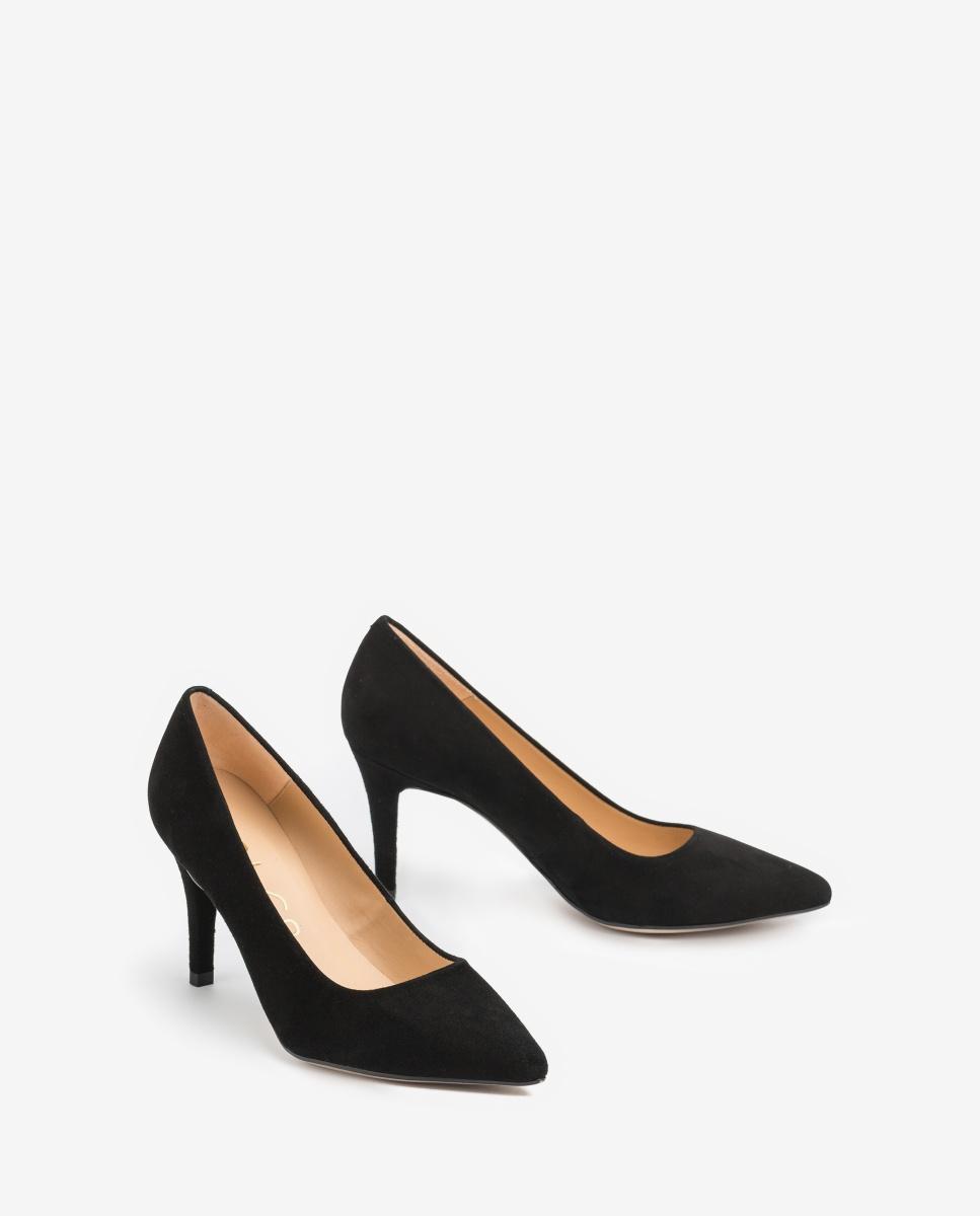 UNISA High heel pointy toe pumps TOLA_20_KS black 2