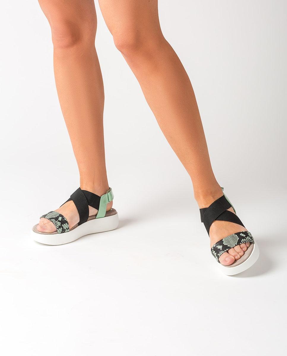Unisa Sandals BALMAN_VIP_PA mint