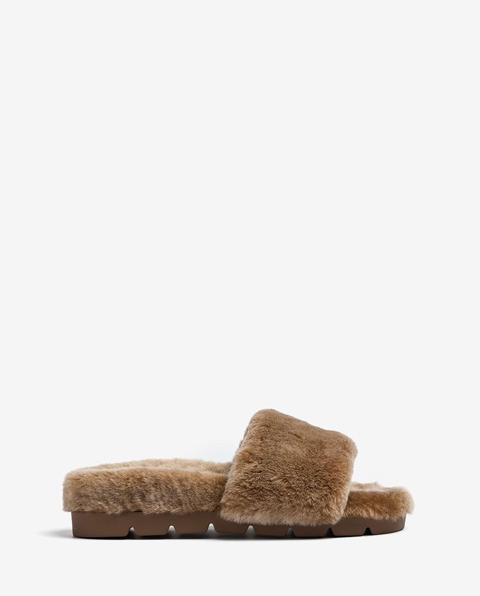 Unisa Sandals CIZUR_BRI tanin