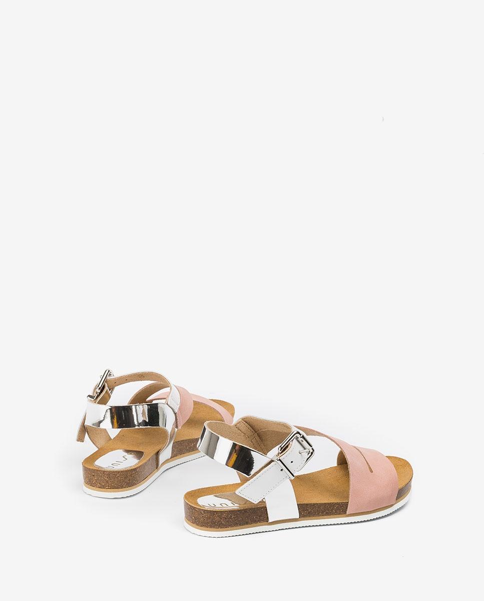 Unisa Sandals MAKENA_BUN_SP blossom/s