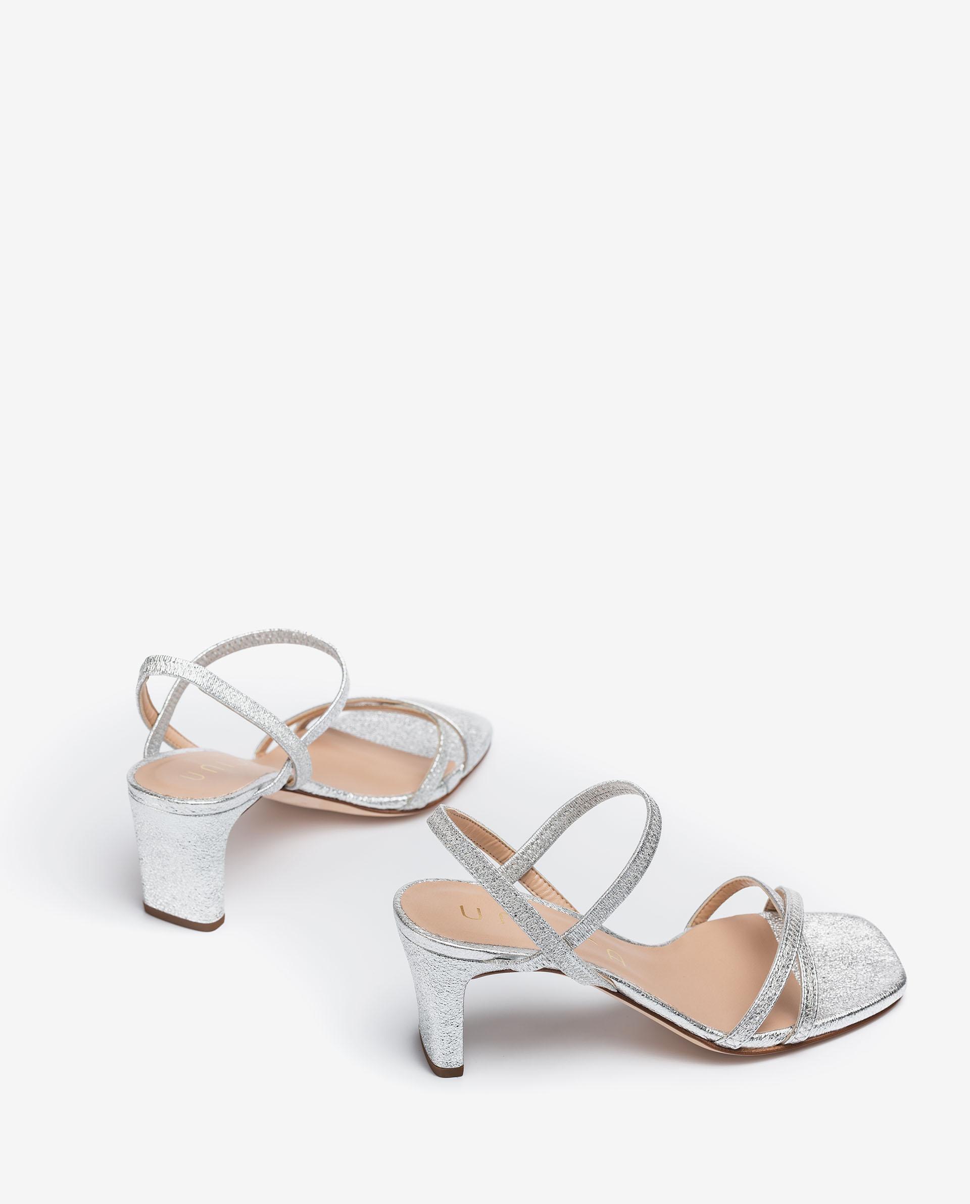 UNISA Medium heel sandals MONI_SE 2