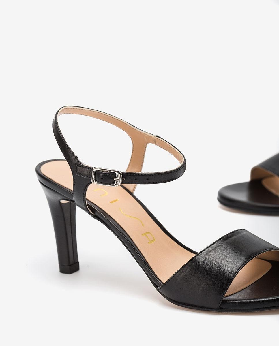 Unisa Sandals OBANO_NA black