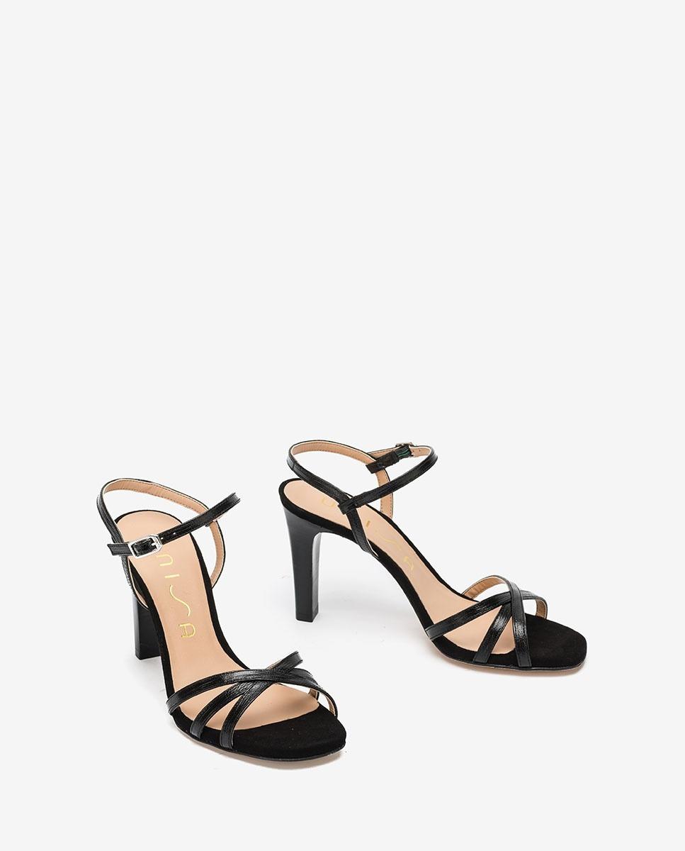 Unisa Sandals SANTA_LI_KS black
