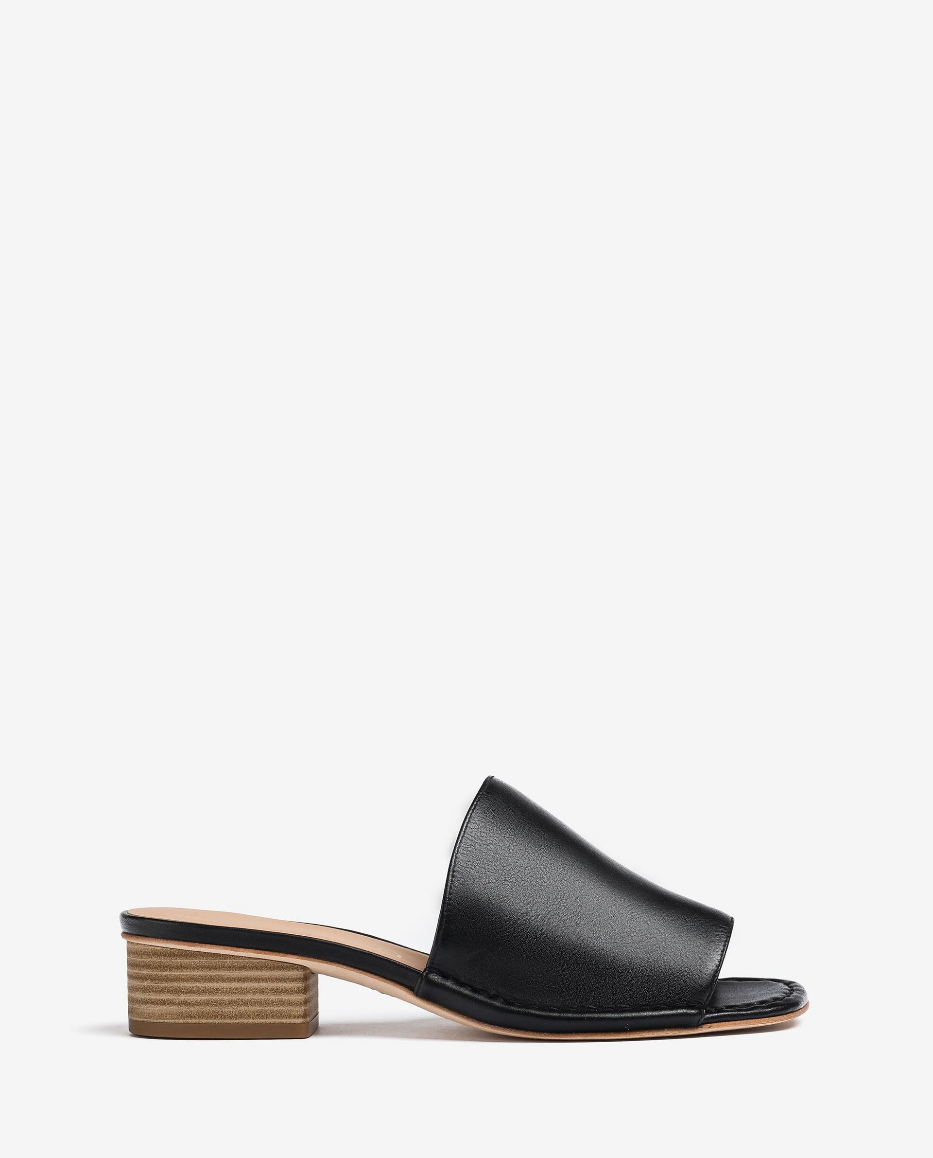 UNISA Leather mules JAFRE_MOA 2