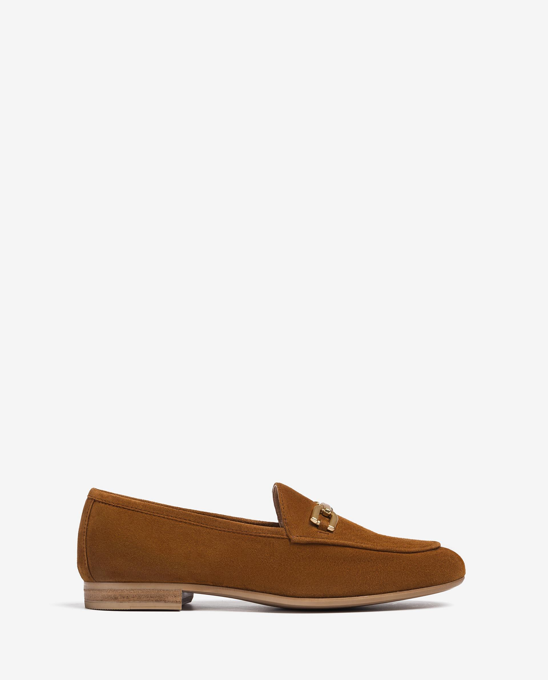 UNISA Kid suede loafers DALCY_21_KS 2