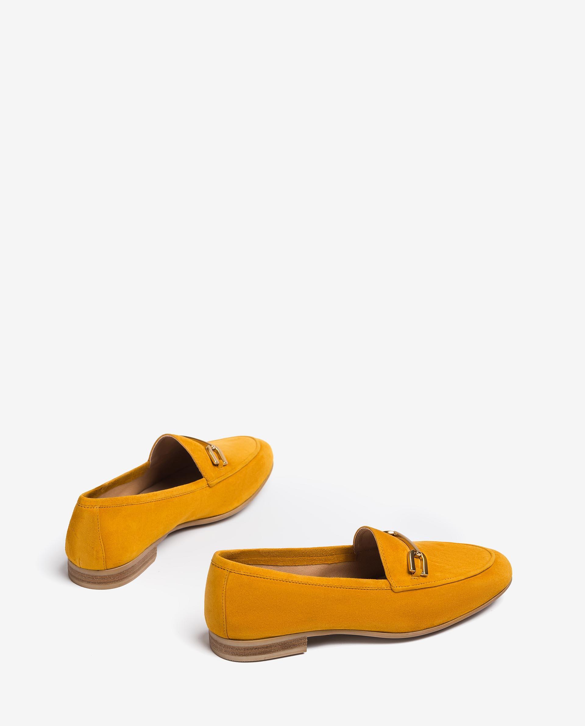 Unisa Loafers DALCY_21_KS mustard