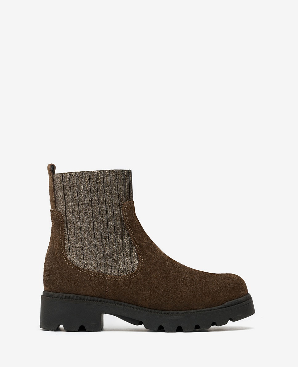 Unisa Ankle boots PINEDA_F20_BS hunter