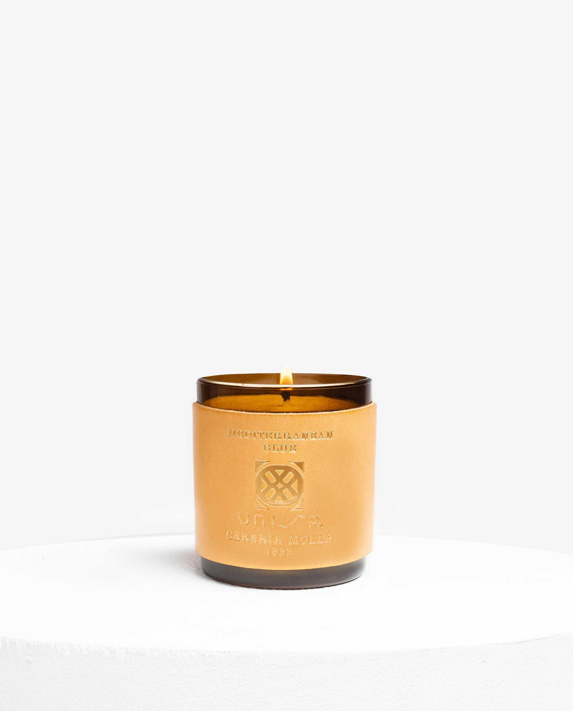 UNISA Scented candle  MLIGHT 2