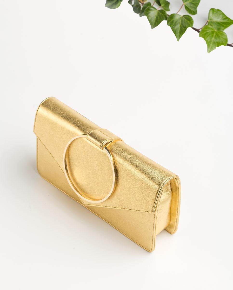 Unisa Bolso de mano ZGRANA_LMT gold 2