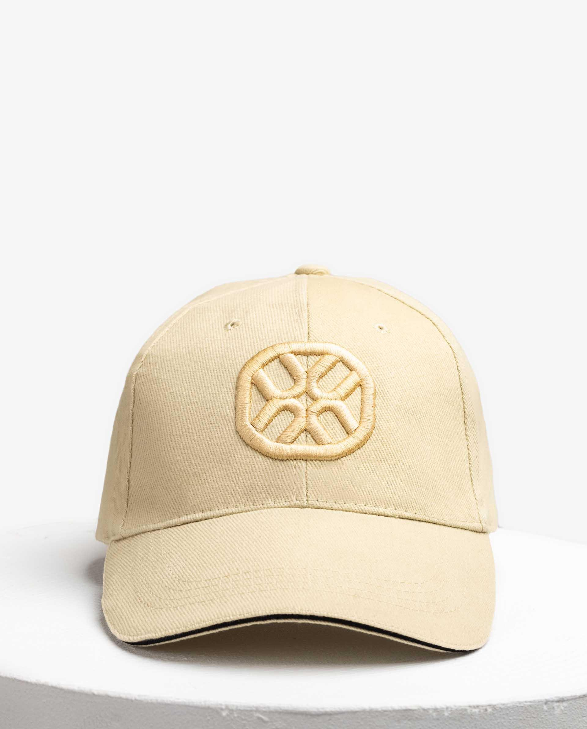 Unisa Gorras y sombreros GORRA_UNI beige 1