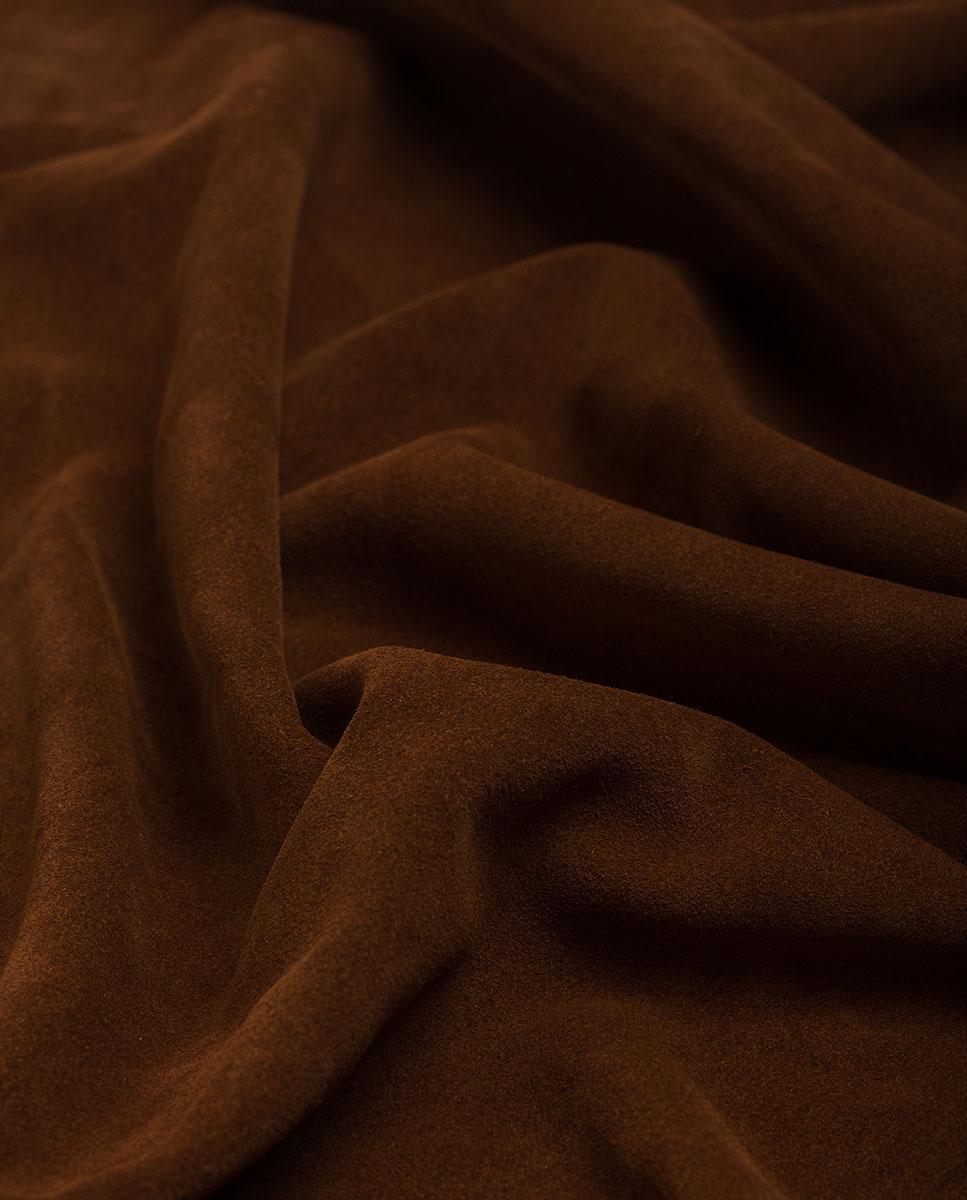 Cow split leather Unisa