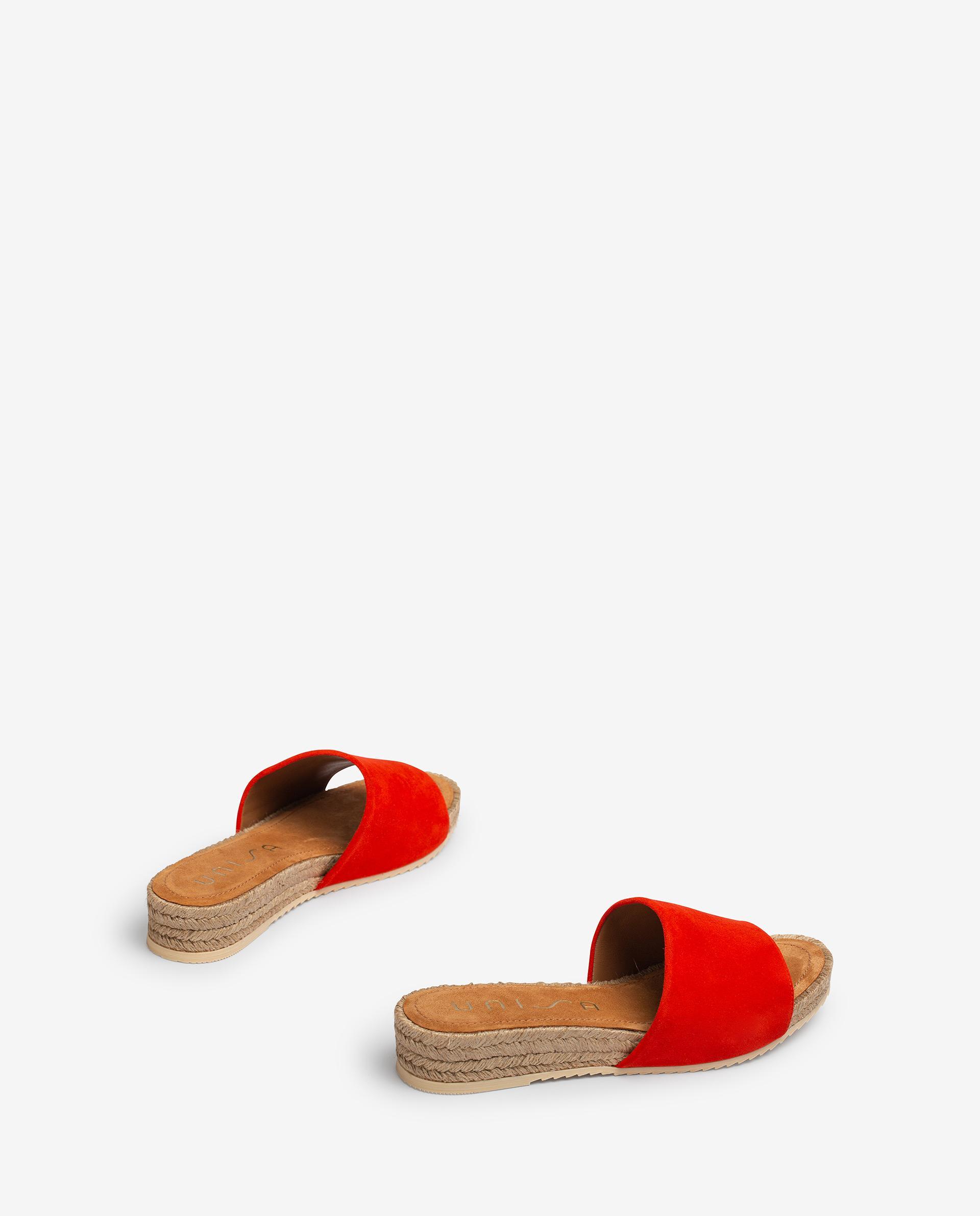 Unisa Zapatos de Mujer BATZANSIN_KS corallo 2