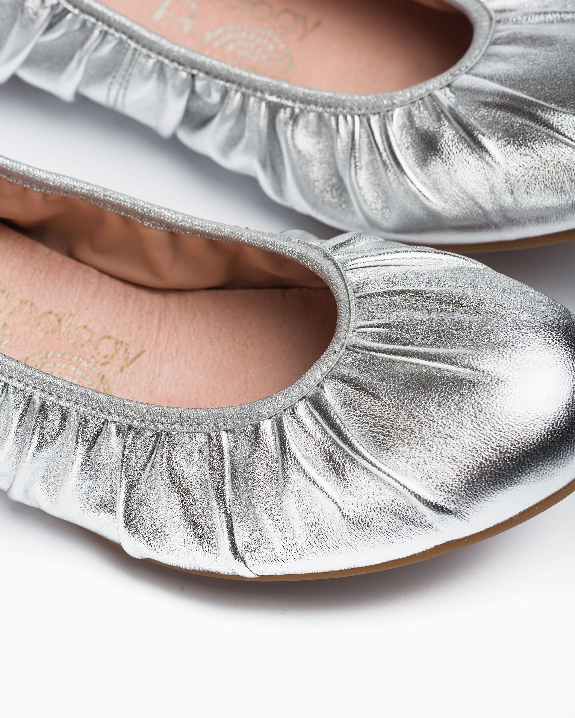 Unisa Bailarinas ABELLA_LMT silver 3