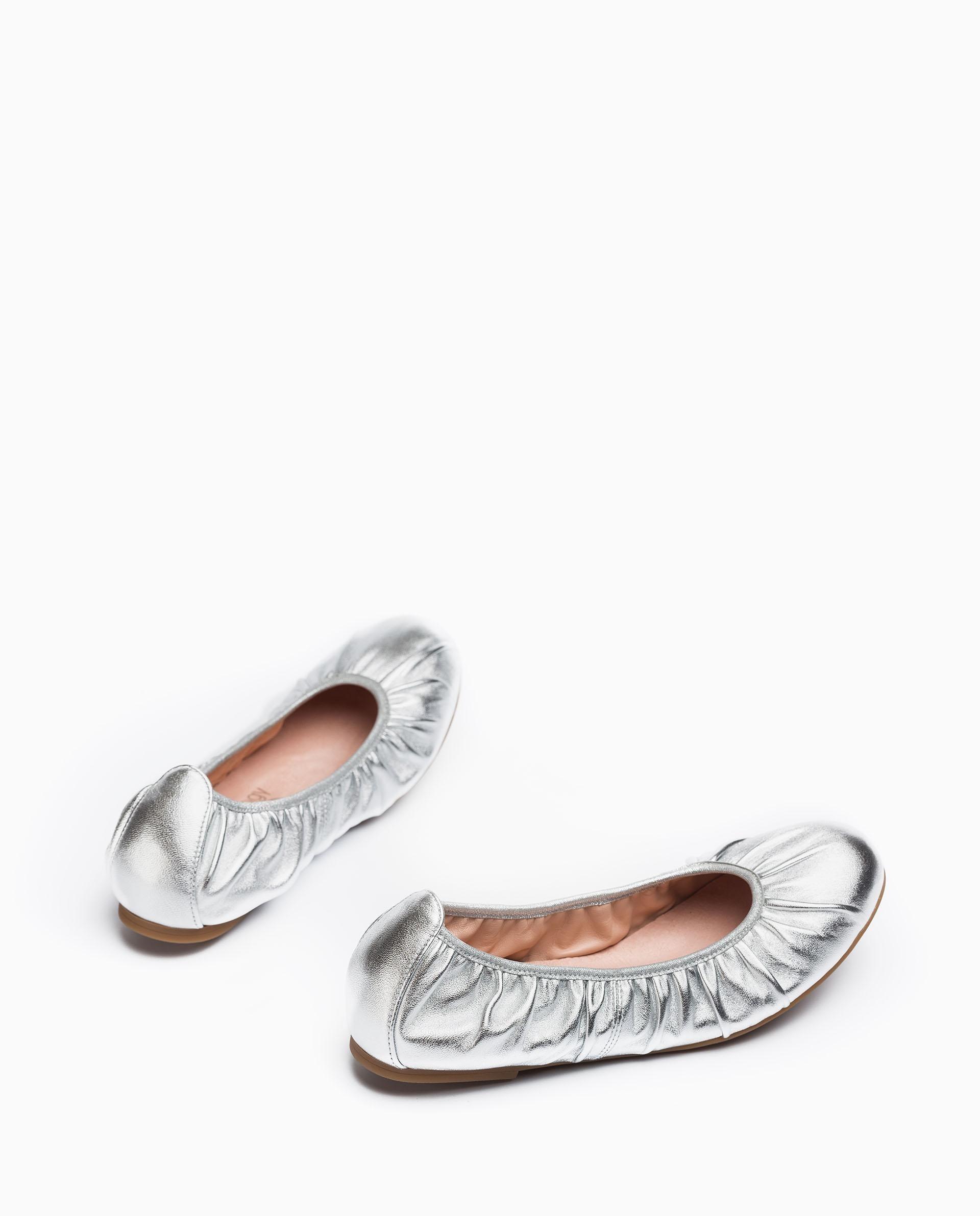 Unisa Bailarinas ABELLA_LMT silver 1