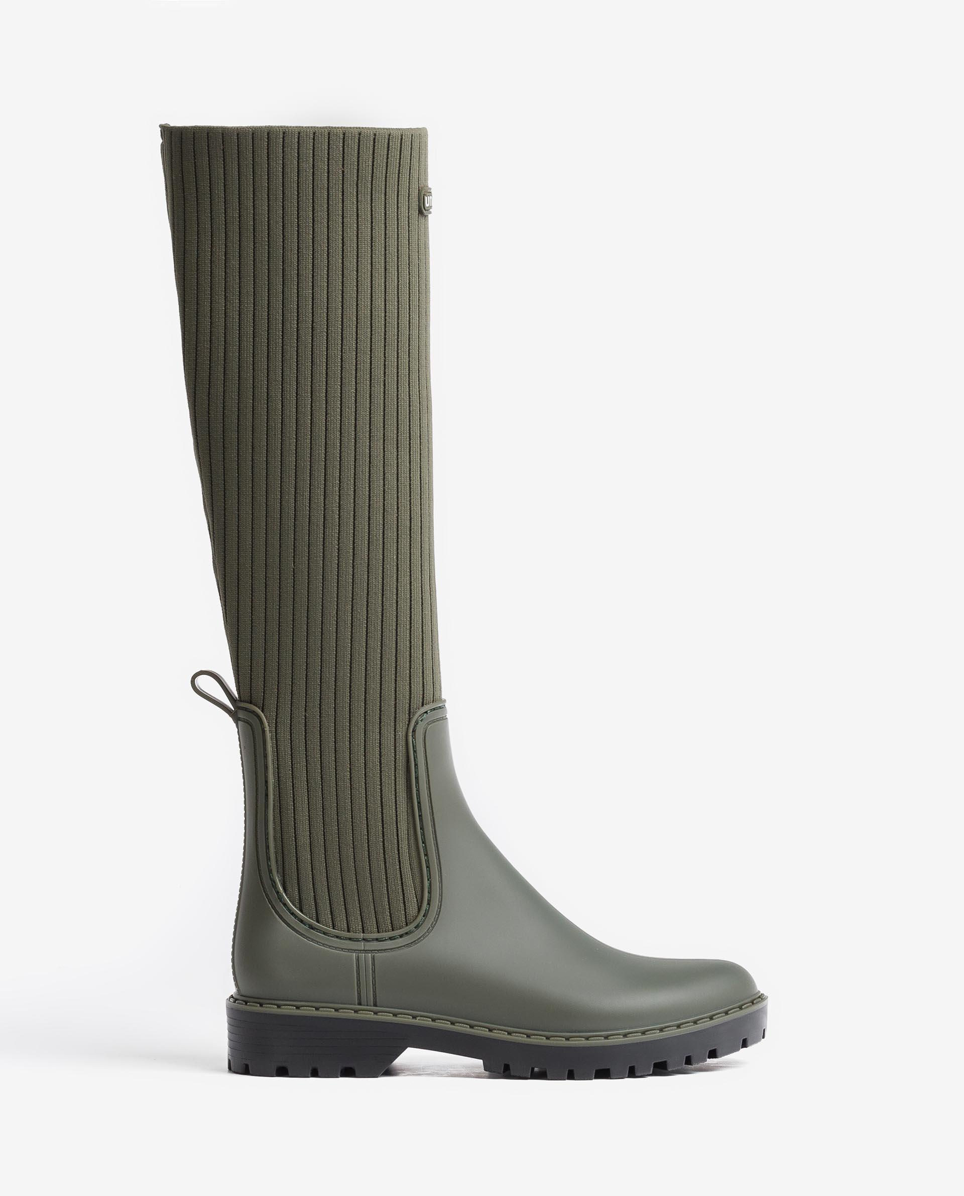 Unisa Botas ALERCE_21_RIB hunter 1