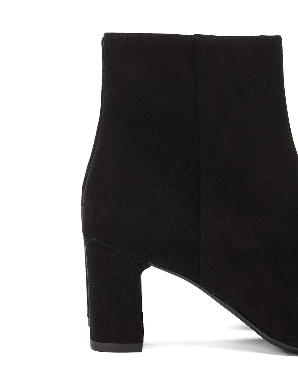 Unisa Botines MARLIN_KS black 1