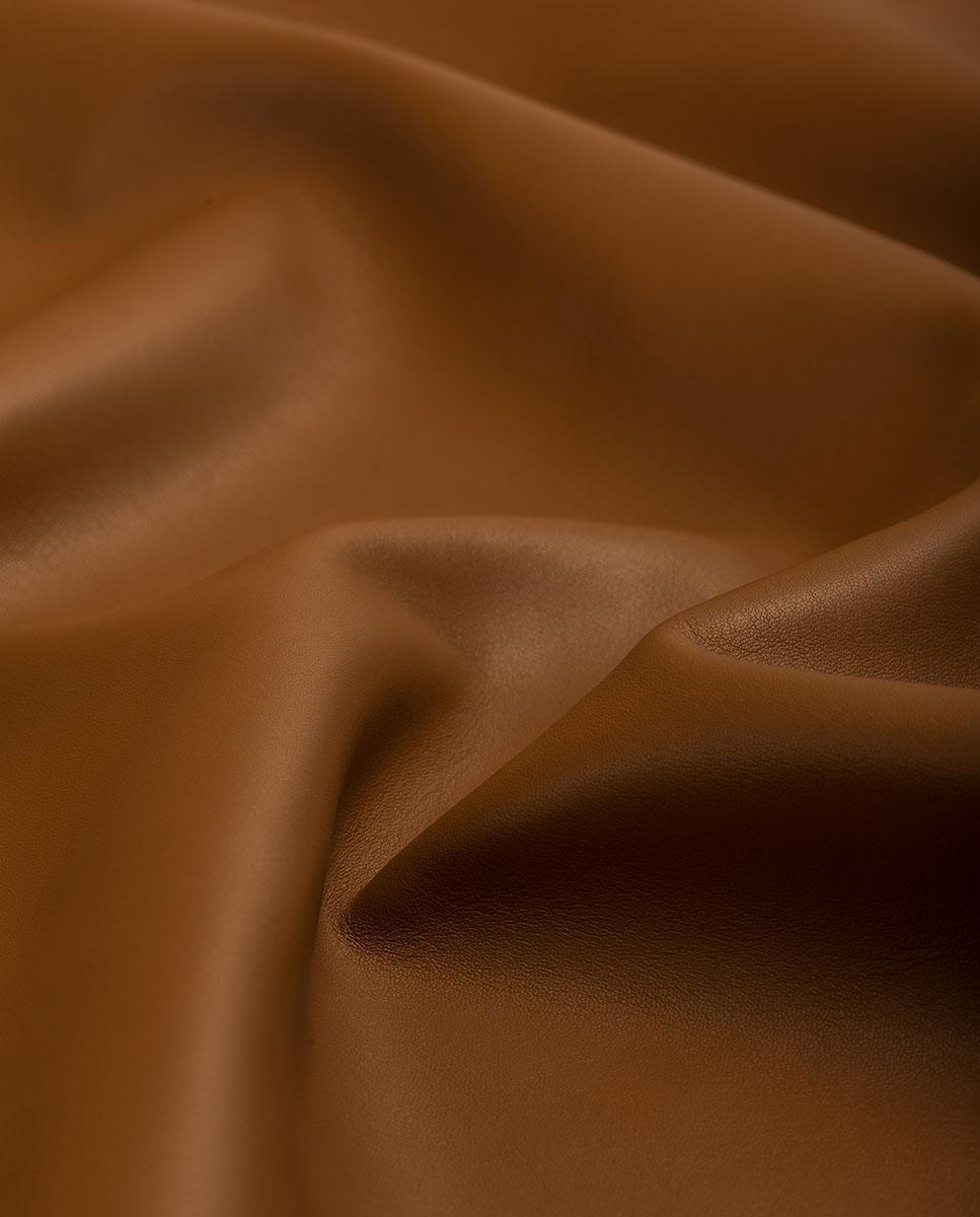 Piel napa leather Unisa